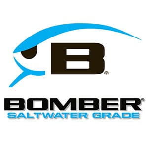 Bomber Saltwater Grade Lures Ugly Fishing Charter