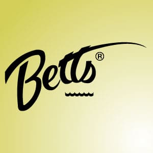 betts tackle logo