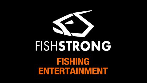 fish strong salt strong logo