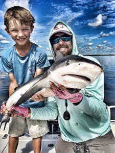 shark fishing near gulf shores