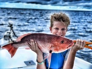 2020 Alabama Red Snapper Season