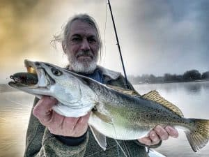 best bait for speckled trout slick lure
