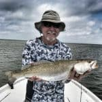 trophy speckled trout dauphin island
