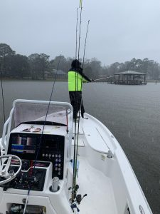 The Best speckled trout fishing tournament