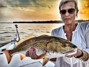 alabama inshore fishing charter