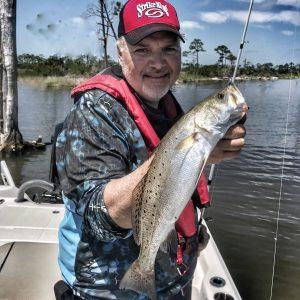 gulf shores inshore fishing