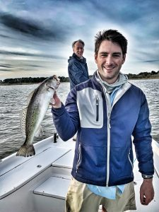 mobile bay inshore fishin g