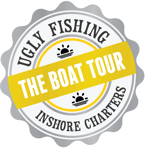 ugly-fishing-the-boat-tour-badge-mobile-bay-inshore-fishing-charters-eastern-shore-fort-morgan-orange-beach-gulf-shores