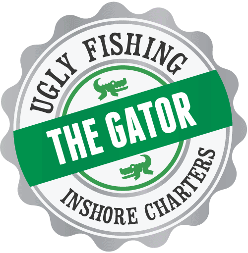 ugly-fishing-the-gator-badge-mobile-bay-inshore-fishing-charters-eastern-shore-fort-morgan-orange-beach-gulf-shores