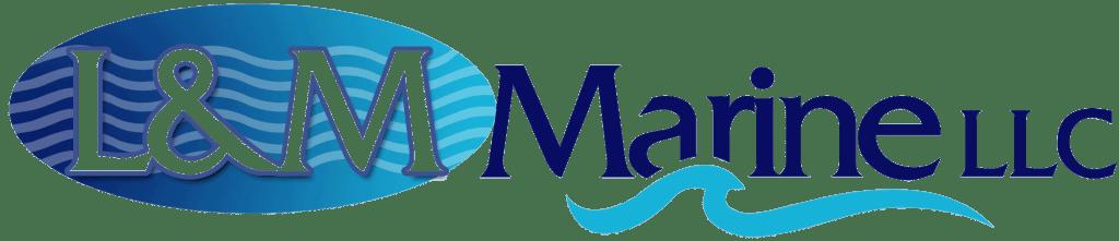 L&M Marine Logo